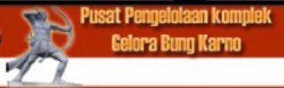 Pusat Pengelolaan Komplek Gelora Bung Karno