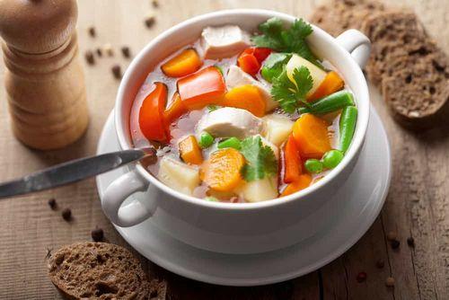 Cara Makan Makanan Rendah Karbohidrat Aturan praktis yang baik