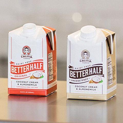 Keto Coffee Creamer - Keto Coffee Creamer mana yang Terbaik? dapat memberi Anda