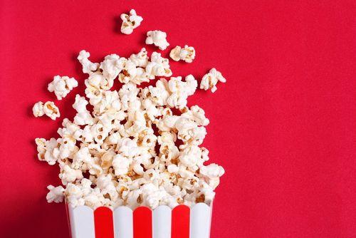 Popcorn Untuk Menurunkan Berat Badan - Apakah Popcorn Keto? berarti Anda akan