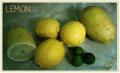 Seberapa Pentingkah Tingkat PH Jus Lemon? Selain itu, sinar matahari