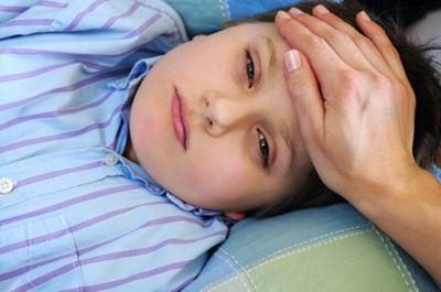 Gejala Salmonellosis - Kesehatan Anak sistem kekebalan